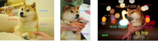 """Unknown author, Unknown year. """"Doge macro"""""""