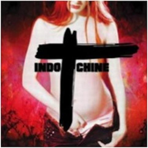 Indochine. 2002. «Paradize»
