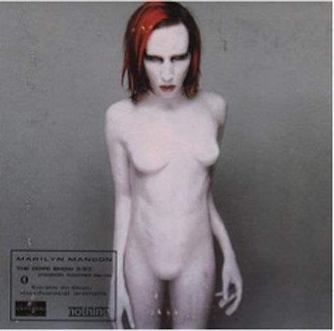 Manson, Marilyn, 1998. «Mechanical Animals»
