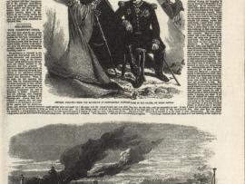 The Illustrated London News. «n° 764, 6 Octobre 1855»