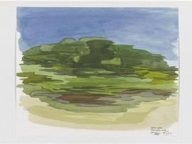 Cler, Michel et France. 1979. «Grand Baie, Antilles»